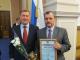 Институт перспективных транспортных технологий и переподготовки кадров признан  лауреатом конкурса «Новосибирская марка» в номинации «За успешную реализацию образовательных программ»