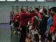 Сборная команда СГУПСа по мини-футболу среди девушек успешно выступила на предновогоднем турнире на приз ректора НГУЭиУ А.В. Новикова.