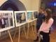 В вузе открылась фото-выставка «Бизнес в объективе»