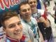 Студент СГУПСа вошел в тройку призеров чемпионата России по плаванию