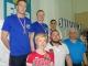 Спортсмены нашего вуза отобраны на Чемпионат Европы