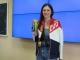 Встреча с бронзовым призером Олимпиады в Рио-де-Жанейро