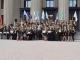 2 июня 2017 года состоялось торжественное открытие третьего трудового семестра Штаба студенческих отрядов нашего университета.