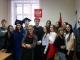 Cтуденты МЭиП - будущие юристы - впервые попробовали себя в роли участников судебного процесса