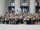 Студенческие отряды СГУПСа отметили медиану третьего трудового семестра