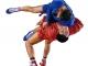 Студенты нашего вуза стали призерами первенства Новосибирской области по борьбе самбо