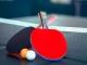 На спортивной базе нашего университета прошло соревнования по настольному теннису