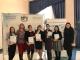 27 ноября в мэрии города Новосибирска состоялось подведение итогов работы Форума и награждение студентов СГУПСа