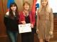 Студенты нашего университета заняли призовые места в конкурсе по правам человека