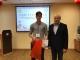 Студент факультета МЭиП занял II место в конкурсе устного перевода по китайскому языку