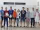 Сотрудники нашего университета заняли призовые места в соревнованиях по плаванию