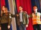 В СГУПСе прошел День российских студенческих отрядов
