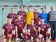 Преподаватели СГУПС заняли первое место в соревнованиях по футболу