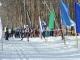 Студенты факультета УПП стали первыми в соревнованиях по лыжным гонкам