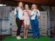 Студентка СГУПСа заняла призовые места по плаванию в Венгрии