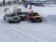 Студент факультета УТТК занял третье место на зимнем автокроссе