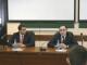 Министр транспорта НСО посетил СГУПС
