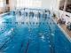 Команда факультета «Мировая экономика и право» стала победителем в соревнованиях по плаванию