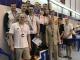 Команда СГУПСа заняла первое место в соревнованиях по плаванию