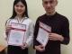 Студенты нашего университета заняли призовые места на Международном научном молодежном форуме