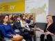 Студенты ИЭФ СГУПСа посетили компанию «E&Y»
