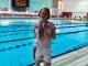 Студентка нашего университета включена в сборную России по подводному спорту